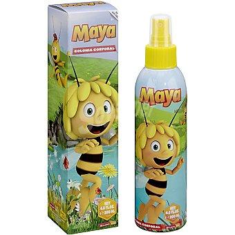 LA ABEJA MAYA Colonia corporal fresca infantil Spray 200 ml