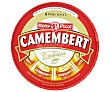 Queso en porciones camembert Caja 250 g (8 porciones) Reny Picot