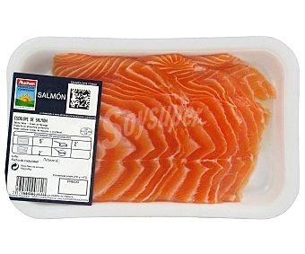 Auchan Producción Controlada Escalope de salmón Bandeja de 200 gramos