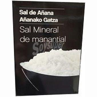 VALLE de AÑANA Sal mineral Paquete 500 g