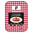Albóndigas con tomate 260 g Palacios