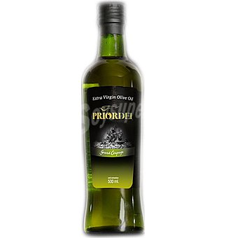 Priordei Aceite de oliva virgen extra gran coupage 500 ml
