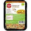 Cereal Bio Quinoa con verduras 300 g Natursoy