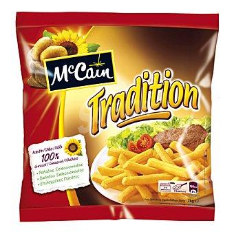 Mc Cain Patatas congeladas 'tradition' Bolsa de 2 kg