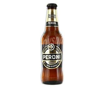 Peroni Cerveza italiana Gran Reserva Botella 33cl