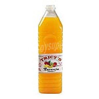 TRICY'S Zumo naranja sin azúcar Botella 2 l