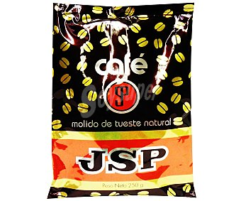 Jsp Café molido natural 250 g