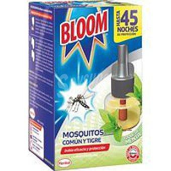Bloom Antimosquitos eléctrico de menta 1 ud