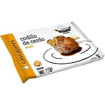 CASCAJARES Codillo de cerdo asado Envase 600 g