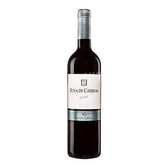 Hoyas de Cadenas Vino tinto merlot 75 cl
