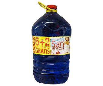 San Anton Agua mineral natural 8 litros