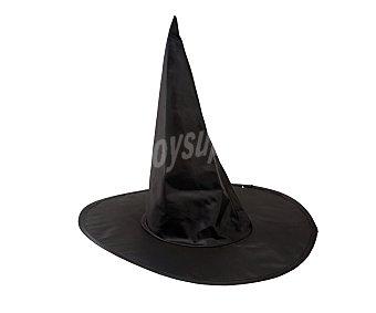 MY OTHER ME Sombrero de bruja de 58 centímetros color negro 1 unidad