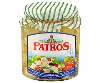 PATROS Queso ensalada a las finas hierbas 150 Gramos