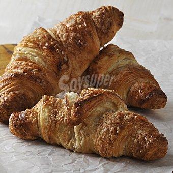 Croissant choco blanco 4 unidades
