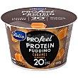 Natilla de caramelo alta en proteínas Valio Profeel Protein sin gluten sin lactosa 180 g Valio-protein