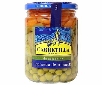 CARRETILLA Menestra de la Huerta 270 Gramos