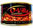 Callos a la asturiana Lata de 380 g O'Villa