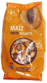 Hacendado Maiz frito gigante Paquete 150 g