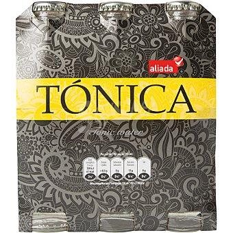Aliada Tónica 6 botellas de 20 cl