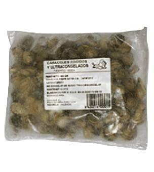 Manumar Caracoles 500 g