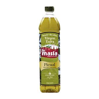 La Masía Aceite de oliva virgen extra Picual 1 l