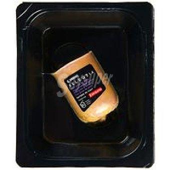 Eroski Seleqtia Foie gras entero de pato Eroski 100 g