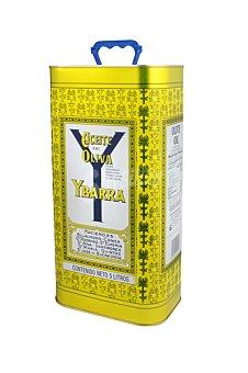 Ybarra Aceite oliva suave 5 l
