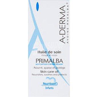 A-Derma Primalba Rn aceite para masaje Dosificador 50 ml