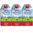 Leche Entera Pack 4x50 cl Central Lechera Asturiana
