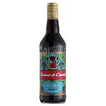 LORRANCY Crema de cassis Botella 75 cl