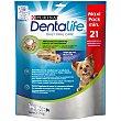 Snack dental para perro mini 207 g. 21 unidades Purina Dentalife