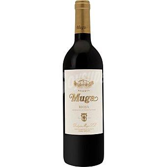 Muga Vino tinto reserva D.O. Rioja botella 37,5 cl 37,5 cl