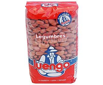 Luengo Judias mantequera Envase 500 g