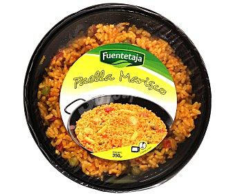 Fuentetaja Paella de marisco 350 Gramos