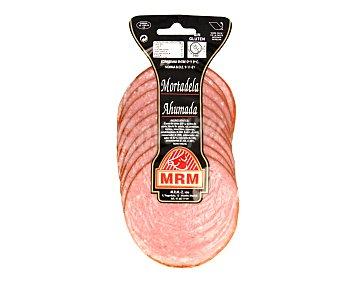 Mrm Mortadela ahumada en lonchas Envase 150 g