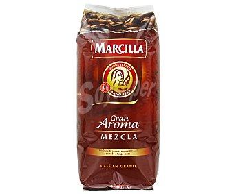 Marcilla Café en grano 80/20 Gran Aroma 1kg