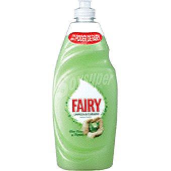 Fairy Rentavaixelles a mà concentrat neteja i cura aloe vera 500 ml