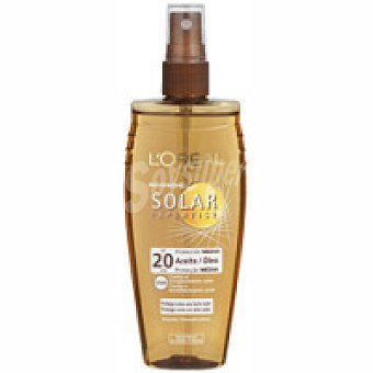 L'Oréal Aceite protector F20 Bote 150 ml