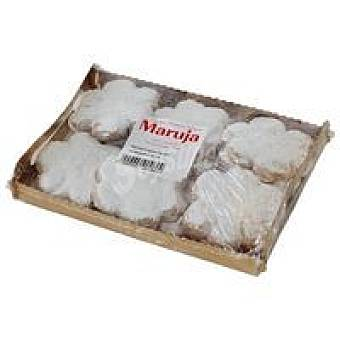 BOLLERIA MARUJA Pastisets Bandeja 350 g