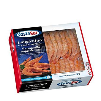 Costasur Langostinos cocidos 800 g