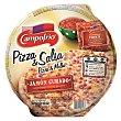 Pizza con salsa Andaluza Envase 345 g Campofrío