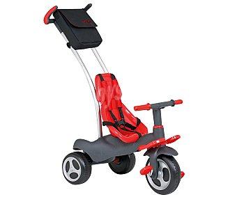 Molto Triciclo Evolutivo Urban Trike de Color Rojo 1 unidad