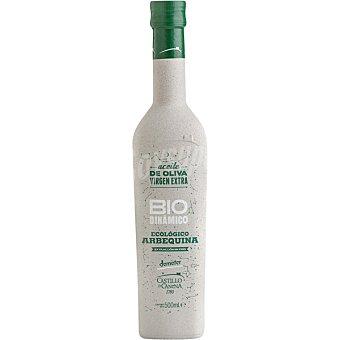 Castillo de canena Aceite de oliva virgen extra arbequina ecológico de Úbeda Jaén botella 500 ml botella 500 ml