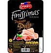 Pechuga cocida de pollo lonchas 115 GRS Finissimas Campofrío