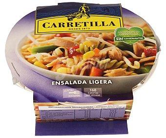 Carretilla Ensalada picnic ligera con soja 200 gramos