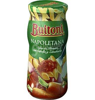 Buitoni Salsa napolitana Frasco 400 g