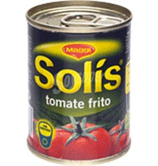 Solís Tomate frito Lata 140 g