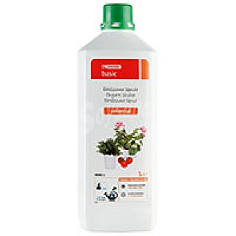 Eroski Basic Fertilizante líquido universal Botella 1 litro