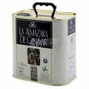 Santa Cruz Aceite de oliva virgen arbequina Garrafa 2,5 litros