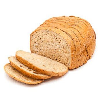 Hogaza de pan multicereal Paquete 500 g